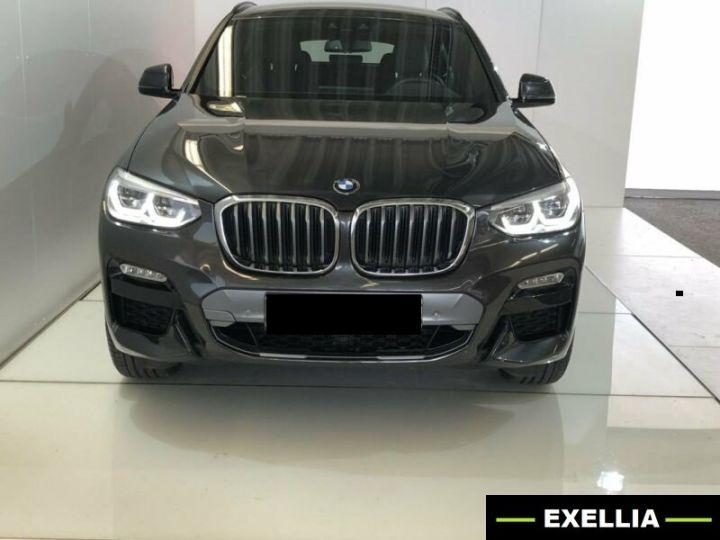 BMW X4 XDRIVE 25 D XLINE SPORT  NOIR  Occasion - 1