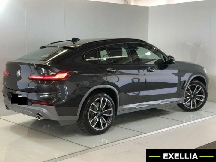 BMW X4 XDRIVE 25 D XLINE SPORT  NOIR  Occasion - 2