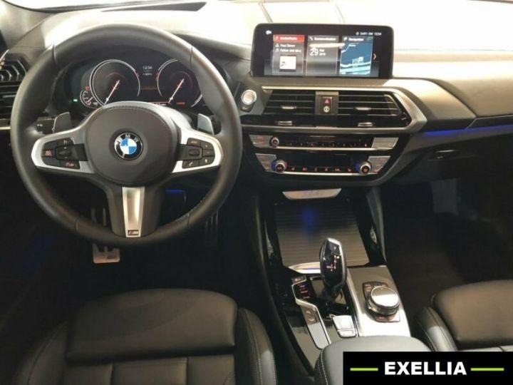 BMW X4 XDRIVE 25 D XLINE SPORT  NOIR  Occasion - 6