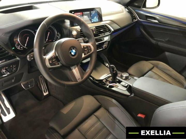 BMW X4 XDRIVE 25 D XLINE SPORT  NOIR  Occasion - 7