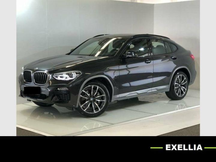 BMW X4 XDRIVE 25 D XLINE SPORT  NOIR  Occasion - 18