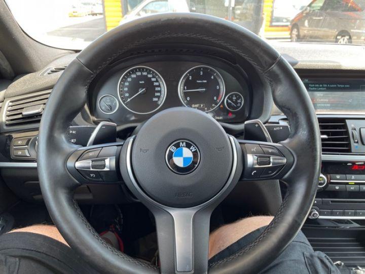 BMW X4 XDrive 30 D 258cv Noir - 6