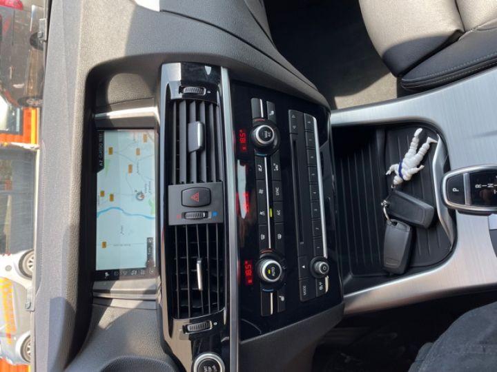 BMW X4 XDrive 30 D 258cv Noir - 8