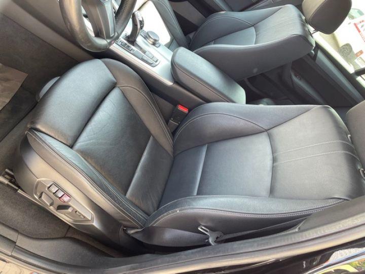 BMW X4 XDrive 30 D 258cv Noir - 9