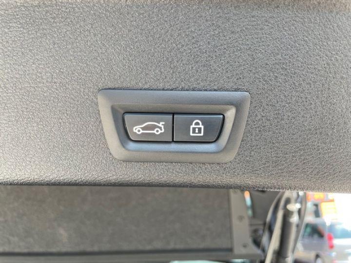 BMW X4 XDrive 30 D 258cv Noir - 10