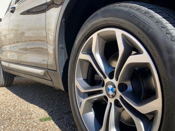 BMW X4 XLine 190 ch XDrive 20d Noir Occasion - 6