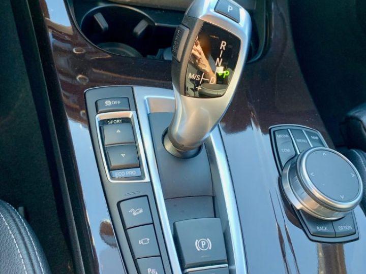 BMW X4 XLine 190 ch XDrive 20d Noir Occasion - 10