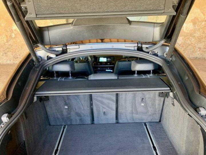 BMW X4 XLine 190 ch XDrive 20d Noir Occasion - 14