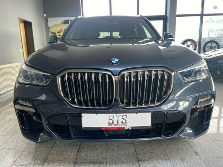 BMW X5 Gris métallisée  - 1