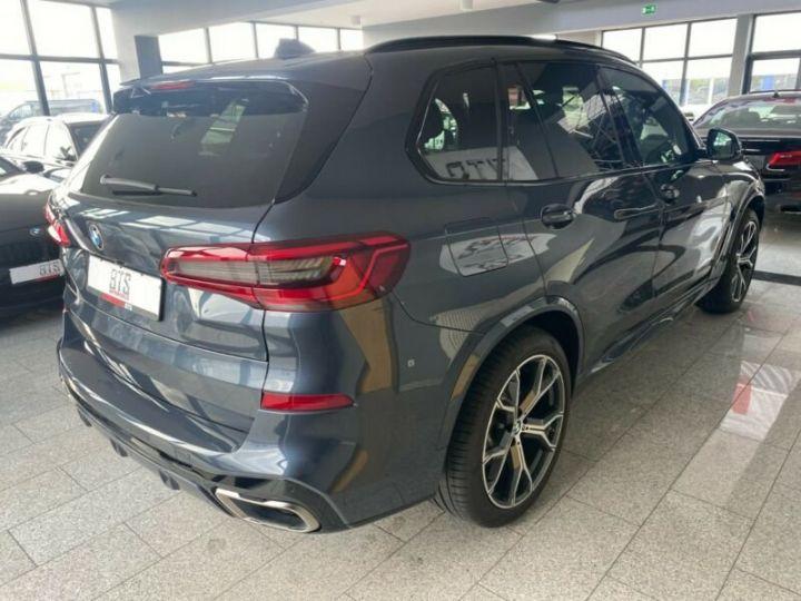 BMW X5 Gris métallisée  - 4