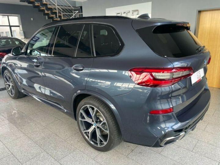 BMW X5 Gris métallisée  - 5