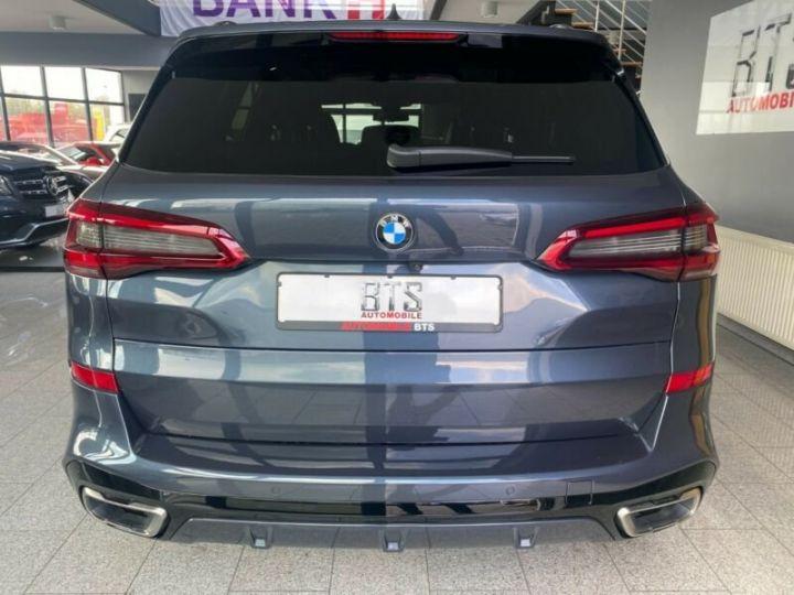BMW X5 Gris métallisée  - 6
