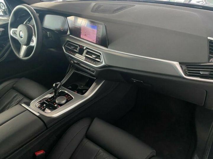 BMW X5 Gris métallisée  - 8