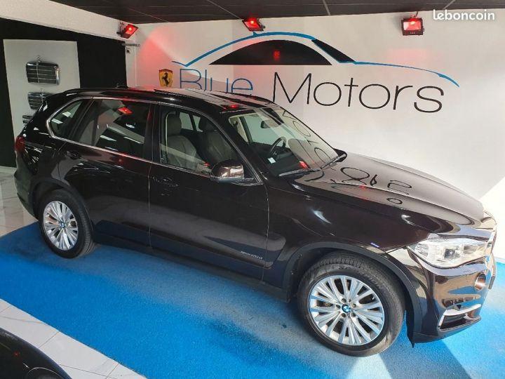 BMW X5 25D Lounge + BVA Autre - 1
