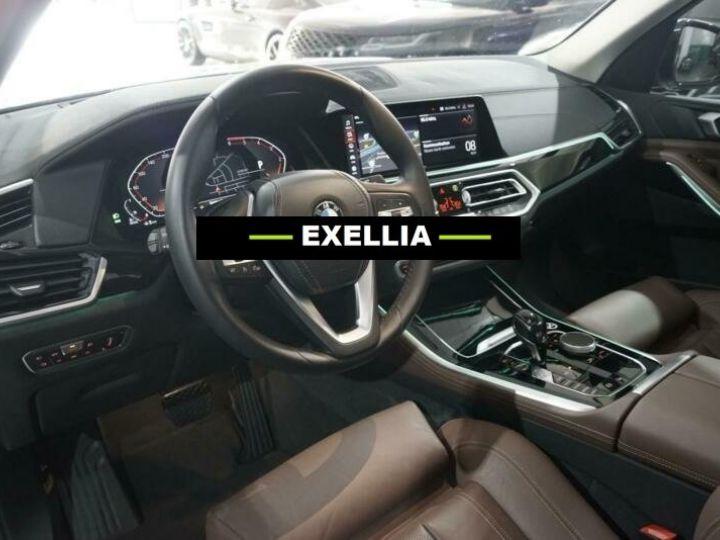 BMW X5 30d xDRIVE xLine  BLANC PEINTURE METALISE  Occasion - 6