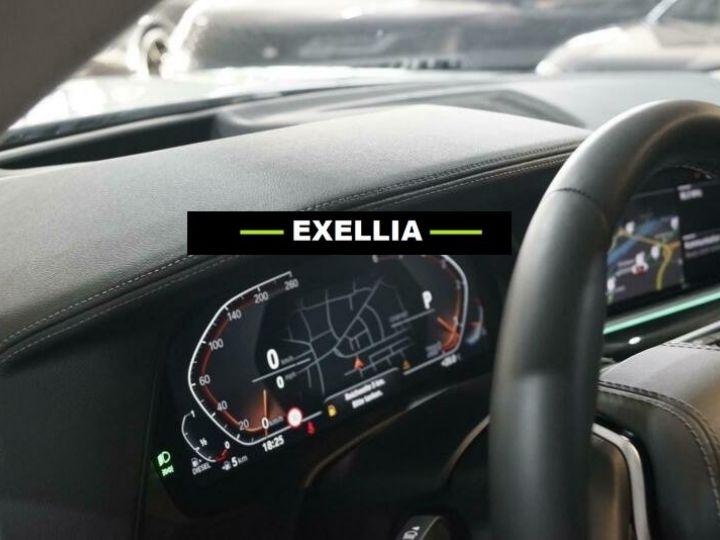 BMW X5 30d xDRIVE xLine  BLANC PEINTURE METALISE  Occasion - 7