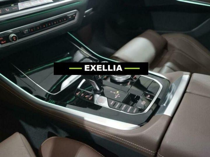BMW X5 30d xDRIVE xLine  BLANC PEINTURE METALISE  Occasion - 8