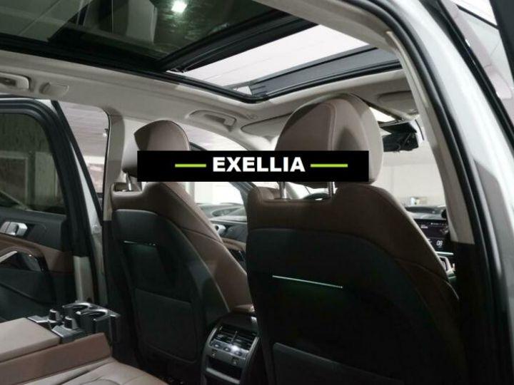 BMW X5 30d xDRIVE xLine  BLANC PEINTURE METALISE  Occasion - 10