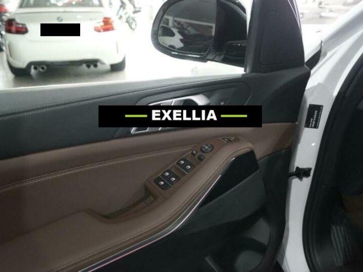 BMW X5 30d xDRIVE xLine  BLANC PEINTURE METALISE  Occasion - 12