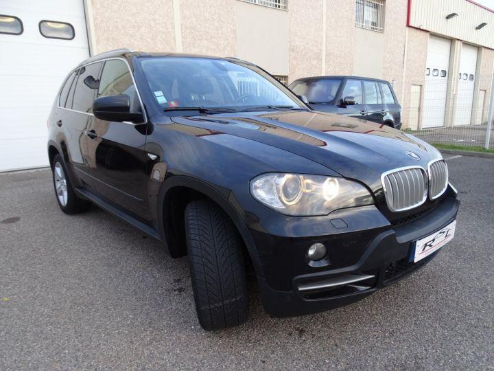 BMW X5 35D 286PS SPORTPAKET /Toe Pano Jets 19 Camera Véhicule Français  noir metallisé - 4