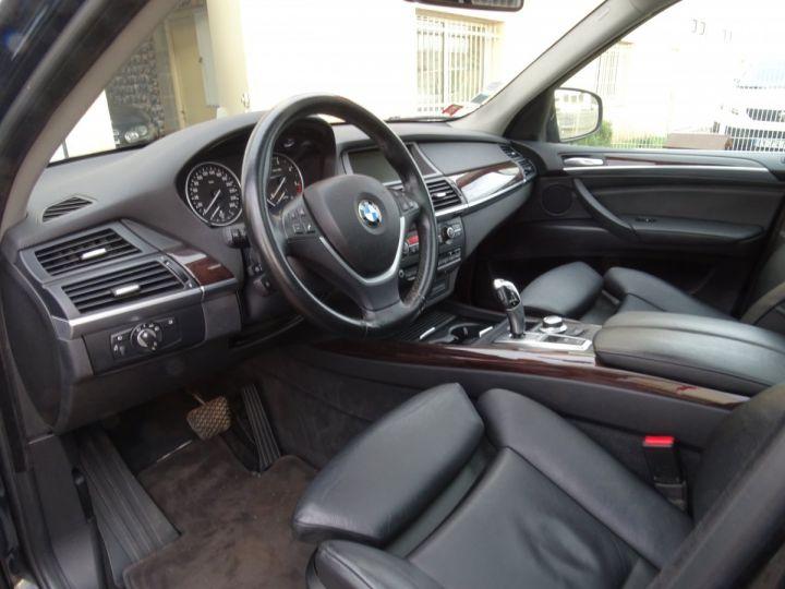 BMW X5 35D 286PS SPORTPAKET /Toe Pano Jets 19 Camera Véhicule Français  noir metallisé - 10