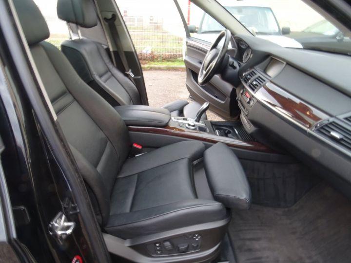 BMW X5 35D 286PS SPORTPAKET /Toe Pano Jets 19 Camera Véhicule Français  noir metallisé - 11