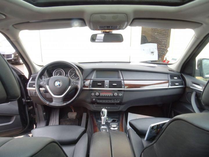 BMW X5 35D 286PS SPORTPAKET /Toe Pano Jets 19 Camera Véhicule Français  noir metallisé - 13