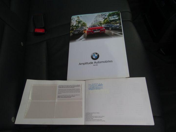 BMW X5 35D 286PS SPORTPAKET /Toe Pano Jets 19 Camera Véhicule Français  noir metallisé - 17