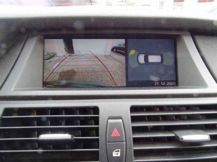 BMW X5 35D 286PS SPORTPAKET /Toe Pano Jets 19 Camera Véhicule Français  noir metallisé - 18