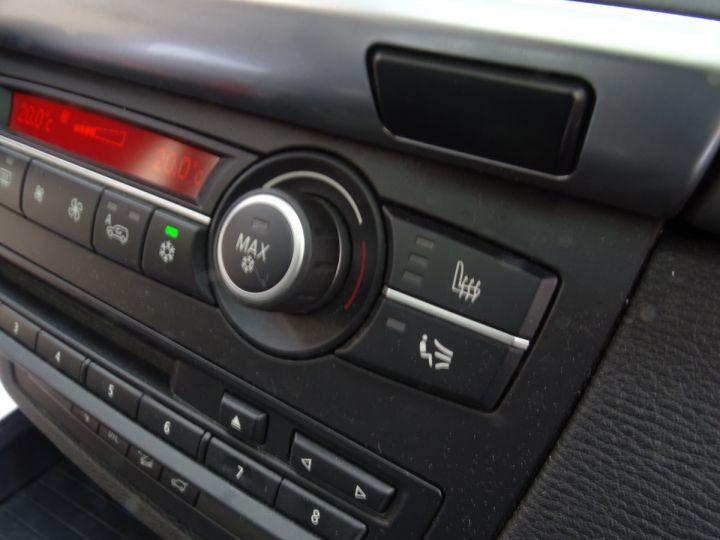 BMW X5 35D 286PS SPORTPAKET /Toe Pano Jets 19 Camera Véhicule Français  noir metallisé - 21