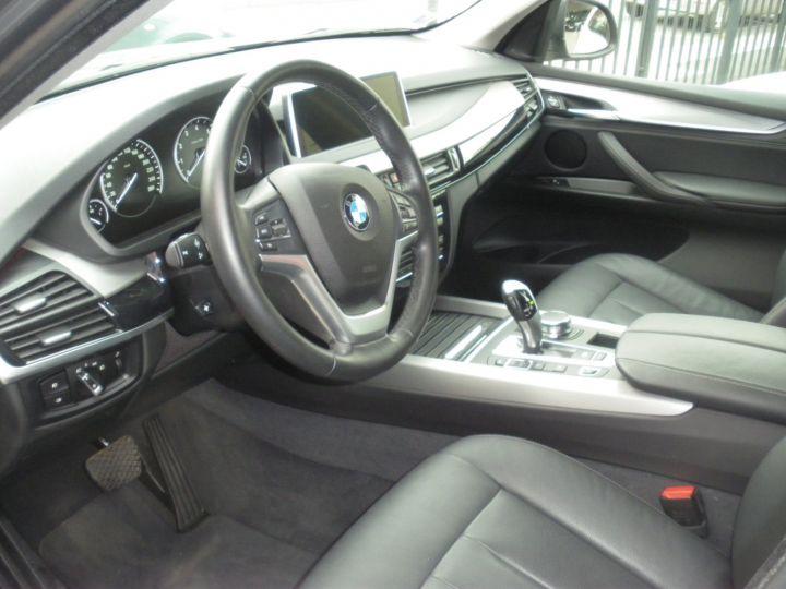 BMW X5 40E LOUNGE PLUS  GPS PRO  XDRIVE gris - 2
