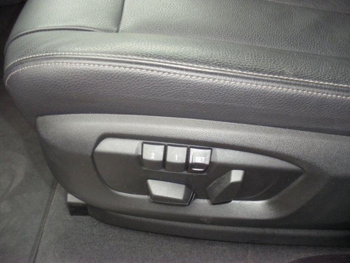 BMW X5 40E LOUNGE PLUS  GPS PRO  XDRIVE gris - 3
