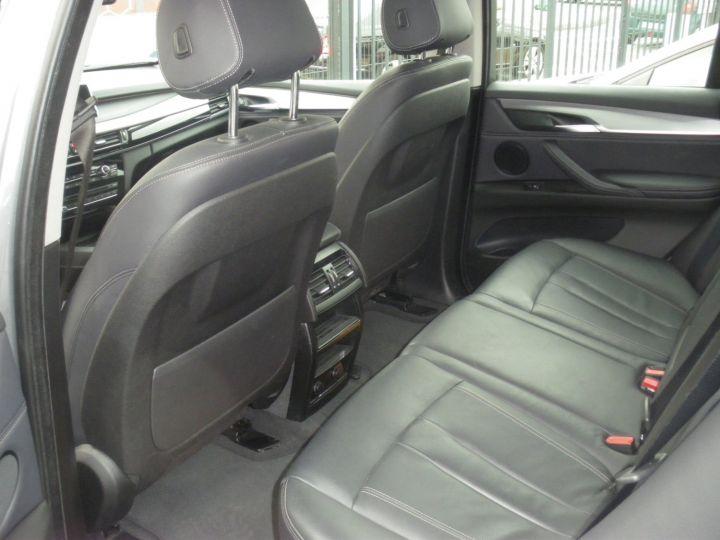 BMW X5 40E LOUNGE PLUS  GPS PRO  XDRIVE gris - 4