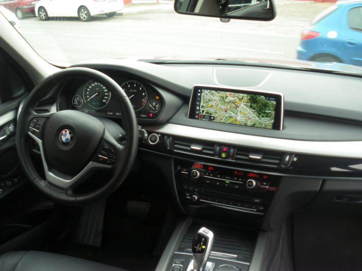 BMW X5 40E LOUNGE PLUS  GPS PRO  XDRIVE gris - 9
