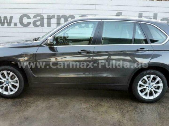 BMW X5 40e xDrive Cuir,Panorama Gris Peinture métallisée - 5
