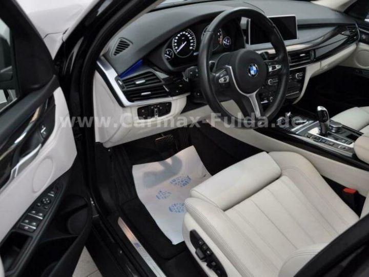 BMW X5 40e xDrive Cuir,Panorama Gris Peinture métallisée - 7