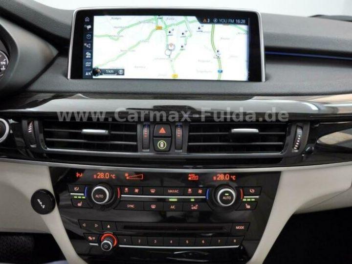 BMW X5 40e xDrive Cuir,Panorama Gris Peinture métallisée - 9