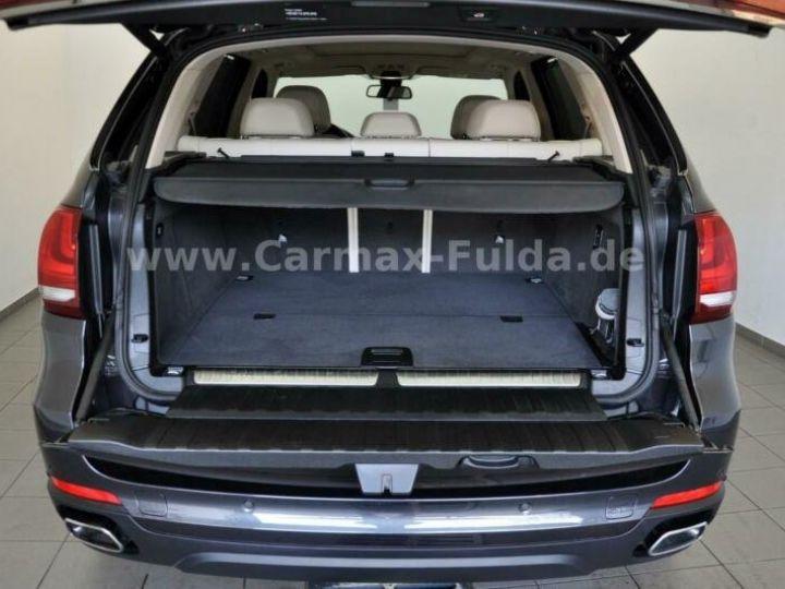 BMW X5 40e xDrive Cuir,Panorama Gris Peinture métallisée - 12