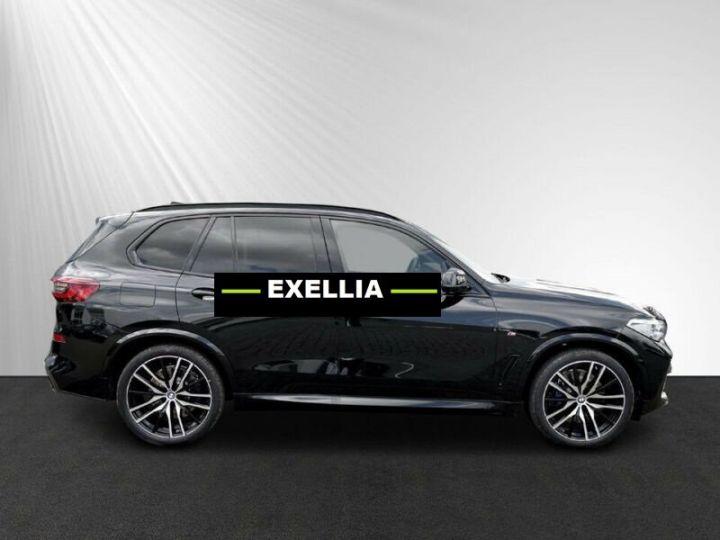 BMW X5 45e xDrive NOIR PEINTURE METALISE  Occasion - 2