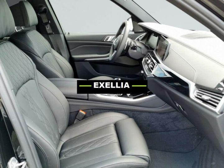 BMW X5 45e xDrive NOIR PEINTURE METALISE  Occasion - 4