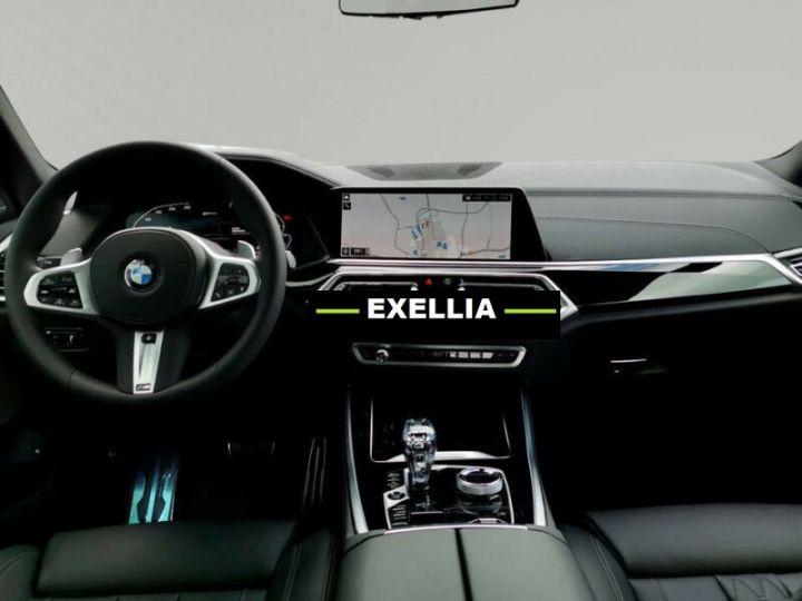 BMW X5 45e xDrive NOIR PEINTURE METALISE  Occasion - 5