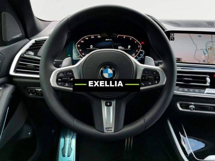BMW X5 45e xDrive NOIR PEINTURE METALISE  Occasion - 6