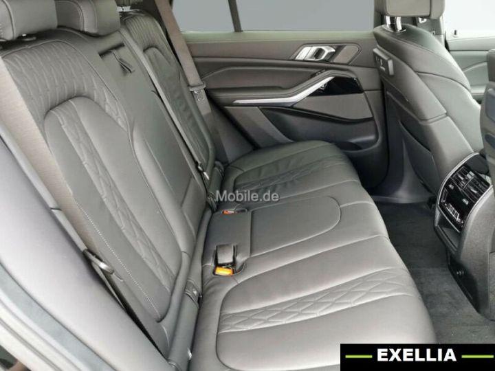 BMW X5 45e xDrive NOIR PEINTURE METALISE  Occasion - 7