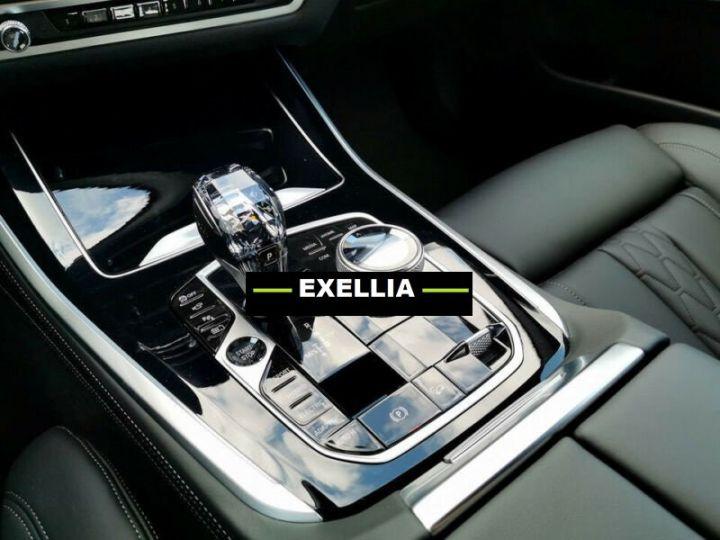 BMW X5 45e xDrive NOIR PEINTURE METALISE  Occasion - 9