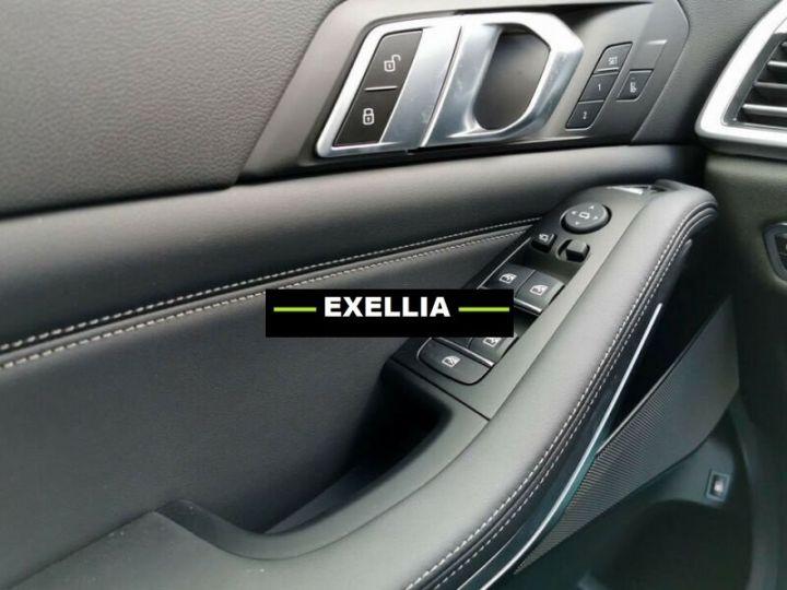BMW X5 45e xDrive NOIR PEINTURE METALISE  Occasion - 10