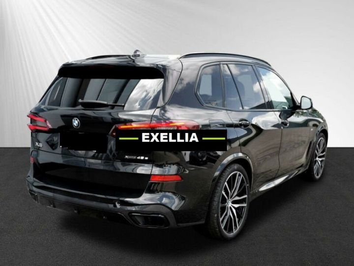 BMW X5 45e xDrive NOIR PEINTURE METALISE  Occasion - 14