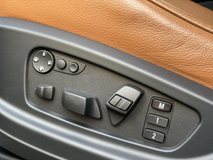 BMW X5  BMW X5 (E70) XDRIVE48IA 355 EXCLUSIVE noir metal - 13
