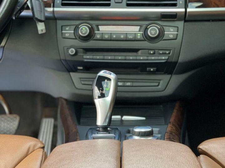 BMW X5  BMW X5 (E70) XDRIVE48IA 355 EXCLUSIVE noir metal - 14