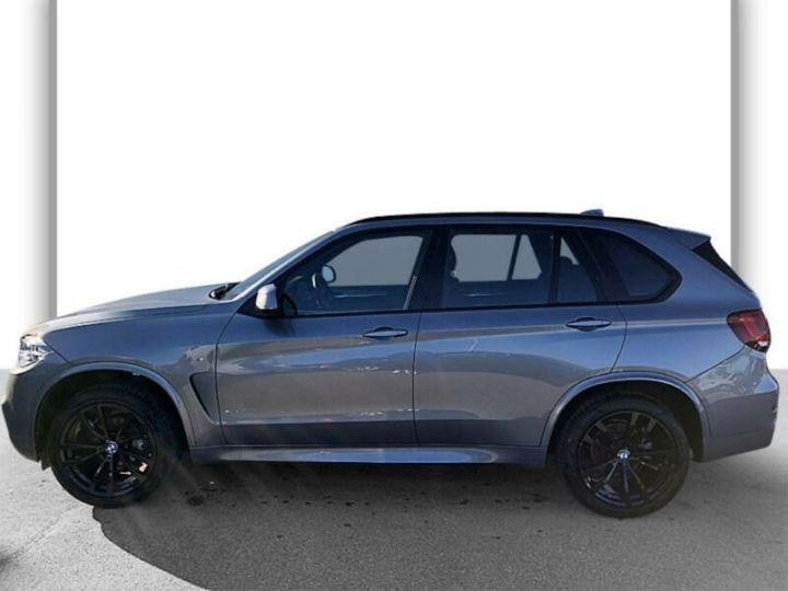BMW X5 BMW X5 III (F15) xDrive30dA 258ch M Sport Tarif tout Inclus/Pano/ Attelage/ Gtie 12 Mois Gris Foncé - 7