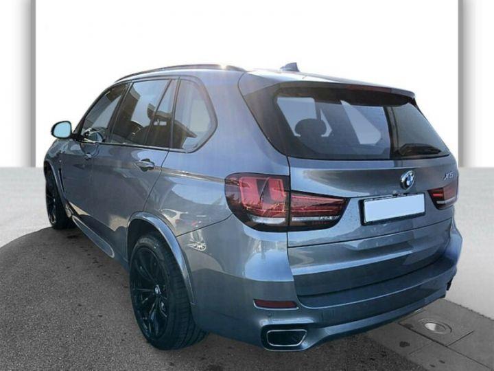 BMW X5 BMW X5 III (F15) xDrive30dA 258ch M Sport Tarif tout Inclus/Pano/ Attelage/ Gtie 12 Mois Gris Foncé - 8